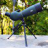 Bird Mirror Telescope Single Cylinder Zoom 25-75x70 High Power HD Night Vision View Target Outdoor Astronomical Mirror - MAIFENG 25-75X70 STANDARD