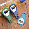 Destornillador de cerveza Home Wine Bottle Opener - VERDE