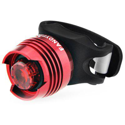 FandyFire XM-02 Bicycle Safety Tail Light 20LM