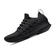 buy popular c6618 7e198 69% OFF Xiaomi Mijia 2 Fishbone Shock-absorbing Sole Sneakers