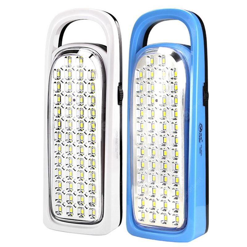 Led Portable Emergency Lights Outdoor Camping Lighting Tent Charging Pony