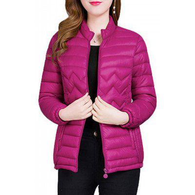 Winter Jacket women 2018 Plus Size Women's Parkas