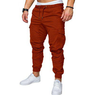 Men's Casual Fashion Trousers