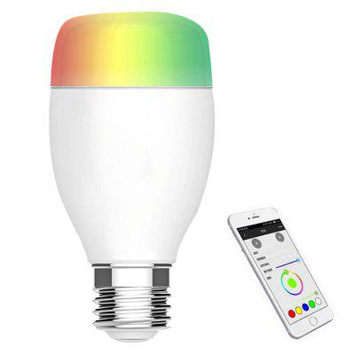 LE7 WiFi Control Smart Bulb for Party Lighting