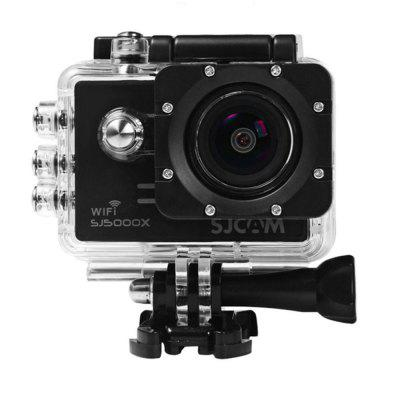 Original SJCAM SJ5000X 4K Sport Camera de acțiune (Elite Edition)