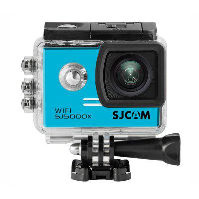 Original SJCAM SJ5000X 4K Sport Action Camera ( Elite Edition )
