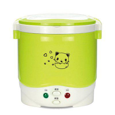 Household Mini Multi-function 1L Electric Rice Cooker