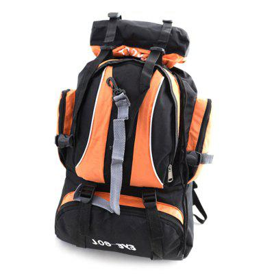 New Outdoor Backpack Travel Hiking Bag Men And Women Outdoor Backpack Extra Large Luggage Bag