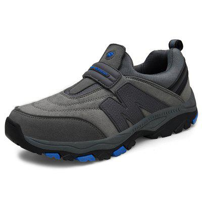 Men Anti-slip Sneakers Outdoor Hiking Sports