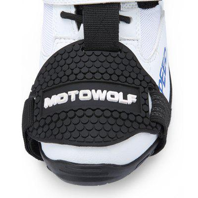 MOTOWOLF MDL1901 Cover Shoes