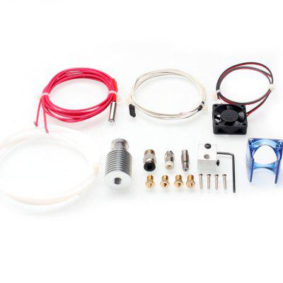 3D Printer V6 Hot End Kit