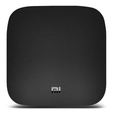Xiaomi Mi TV Box 2Go RAM+ 8Go ROM Version Internationale Officielle