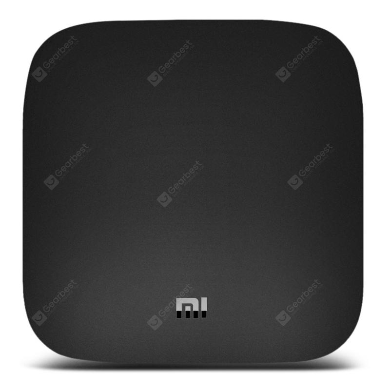 Xiaomi Mi TV Box Version International