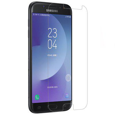 2PCS Screen Protector for Samsung Galaxy J5 2017 / J530 / J5 Pro Tempered Glass