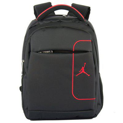 Men And Women 12 Inch 13 Inch Macbook Computer Backpack Travel Logo Student Bag Gift Small Backpack