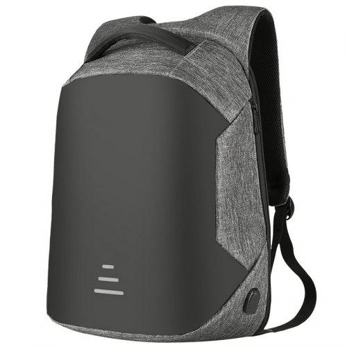 SWEETTOURIST Men Business Durable Anti-theft Backpack