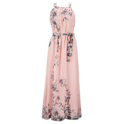 Women's Wear  Chiffon Dress