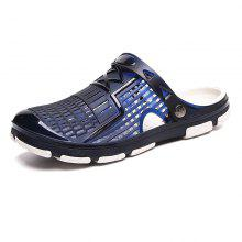 bd1399a007ac48 71% OFF ZEACAVA Explosion Models Male Sandals Cross-Border Large Size Beach  Shoes