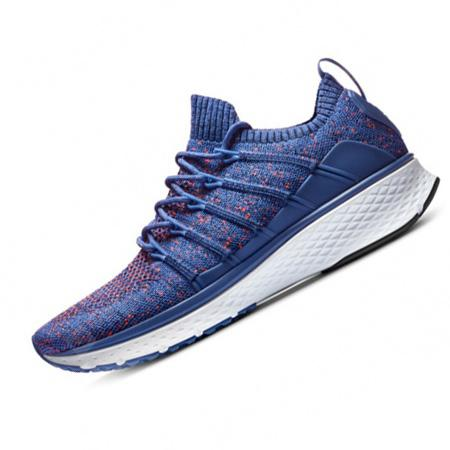 Xiaomi Mija Shock-absorbing Sneakers Blue 43