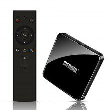MECOOL KM3 Android 9.0 Voice Control TV Box Google Certification