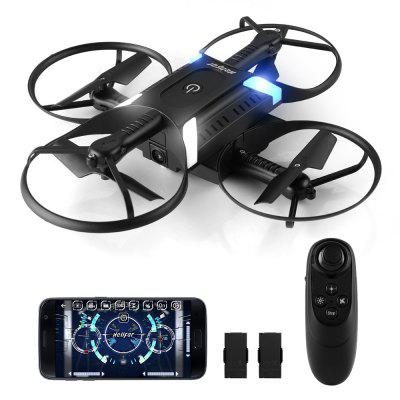 helifar H816 720P WiFi FPV Altitude Hold Foldable RC Quadcopter