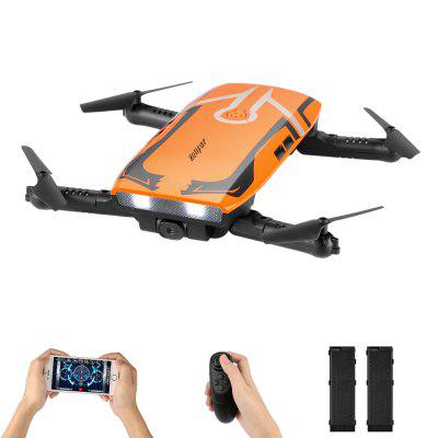 H818 6 Axis Gyro Remote Control Quadcopter 720P WiFi Camera Image