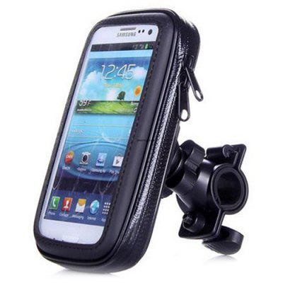 Motorcycle Bicycle Riding Bracket Holder voor HUAWEI mobiele telefoon
