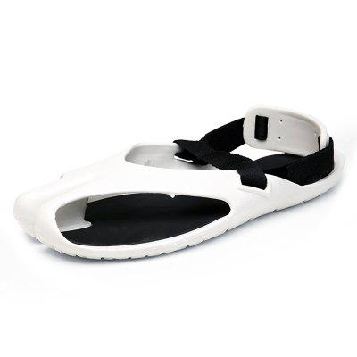 Special Men Durable PVC Wading Slippers