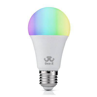 One - Z Infrared Control Smart Light Bulb 5W