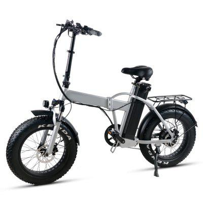 SM - BL08B Folding Electric Bike