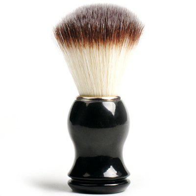 Soft Nylon Beard Shaving Brush
