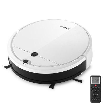 Alfawise D751 Sweeping Mopping Robot Vacuum Cleaner Image