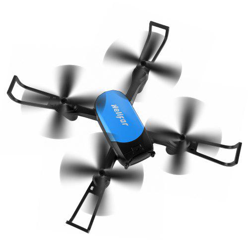 helifar Z45 1080P FPV Brushless RC Quadcopter with Double Batteries
