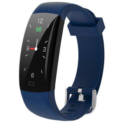 F64C IP68 Wasserdichte Smartwatch