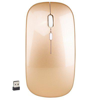 M80 Rechargeable 2.4GHz Wireless Mouse