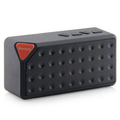 ZH - X3 Altavoz Bluetooth
