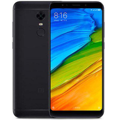 Xiaomi Redmi 5 Plus Global Version 4G Smartphone Image