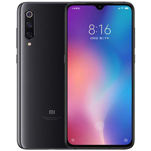 Xiaomi Mi 9 SE 4G Phablet Global Version - Black