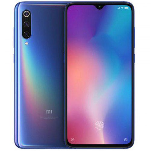 Xiaomi Mi 9 4G Phablet Global Version 6GB RAM - Blue