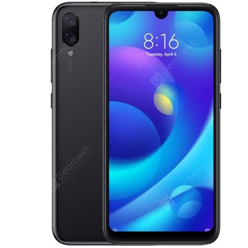 Xiaomi Mi Play 4/64GB Global Black
