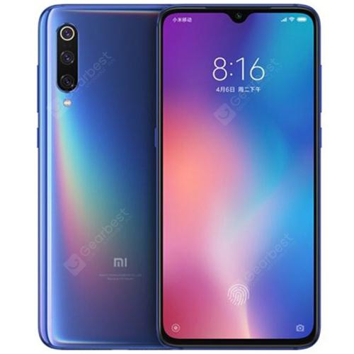 Xiaomi Mi9 6/128GB Global Blue