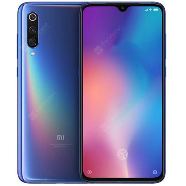 Xiaomi Mi 9 4G Phablet Global Version 6G