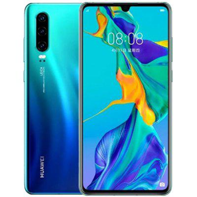 HUAWEI P30 4G Smartphone Global Version 8 GB RAM