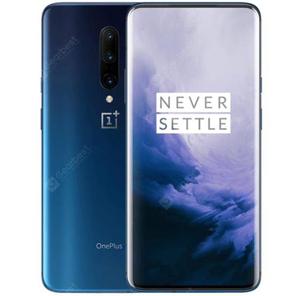 Gearbest OnePlus 7 Pro 4G Phablet International Version