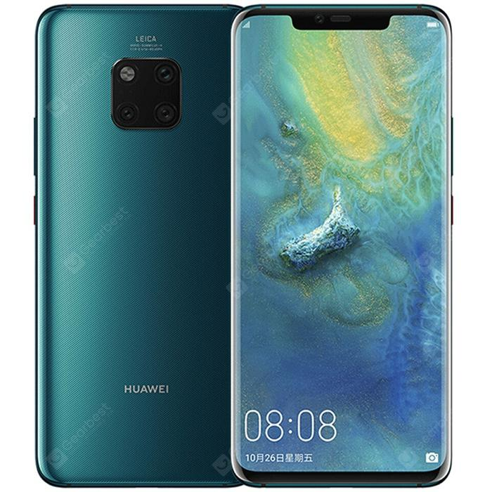 HUAWEI Mate 20 Pro Emerald Green Cell phones Sale, Price & Reviews | Gearbest