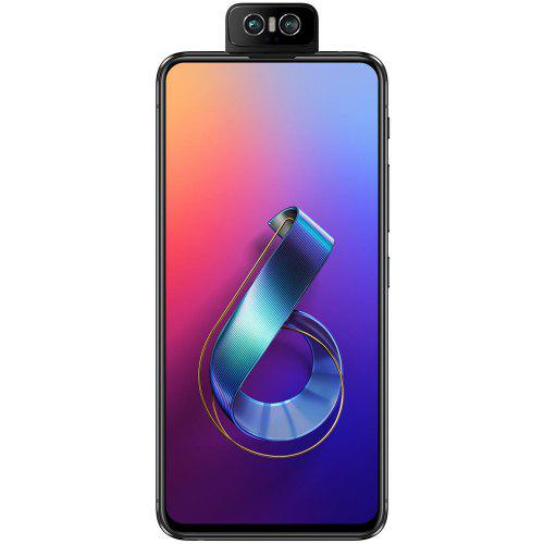 ASUS Zenfone 6 4G Phablet Global Version