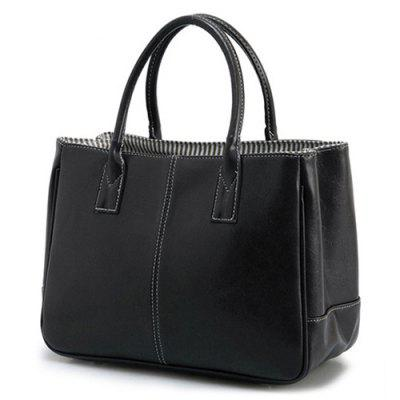 Women's OL Daily Rectangle Brief Tote Bag