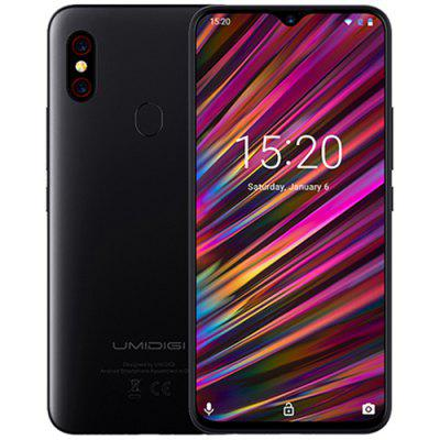UMIDIGI F1 Play Android 9.0 4G Phablet Image