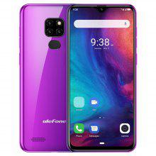 Gearbest Ulefone Note 7P 4G Phablet