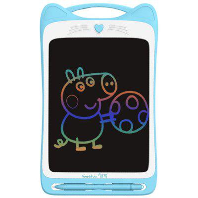HOWSHOW 8.5 inch Colorful Writing Board Flexible LCD Tablet